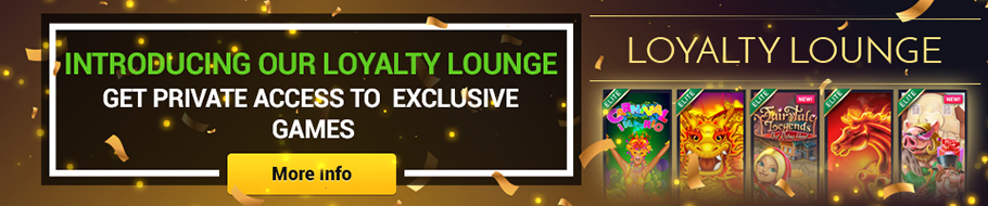 Loyalty Lounge