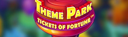 Theme Park: Tickets of Fortune Touch