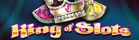 King of Slots Touch