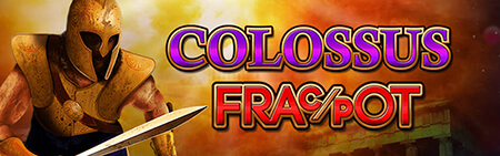 Colossus Frac Pot
