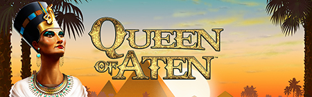 Queen of Aten