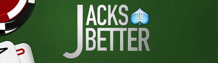 Jacks or Better Money Play