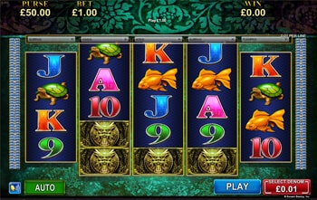 All free slots games with Wild Symbols - 1