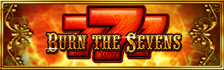 casino de online burn the sevens online