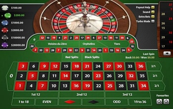 beste online casino play roulette now