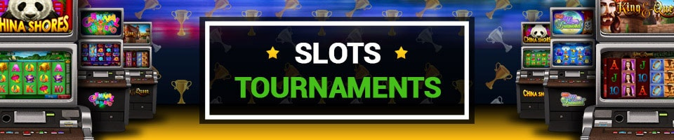 free online slots tournaments